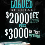 spring loaded special