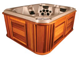 Arctic Spas - Hot Tubs Range by Coconut Bay Spas
